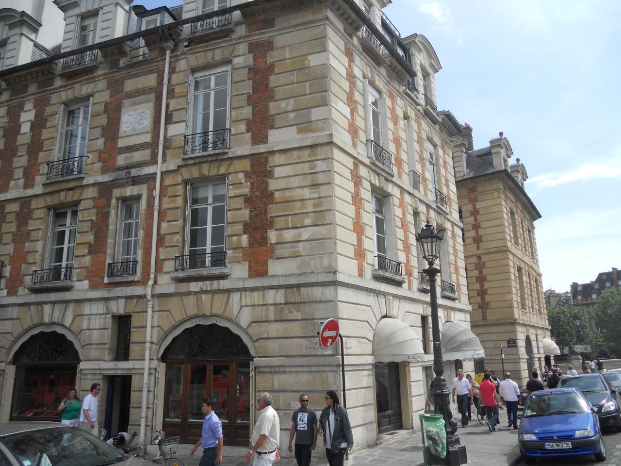 Maison Roland 2012