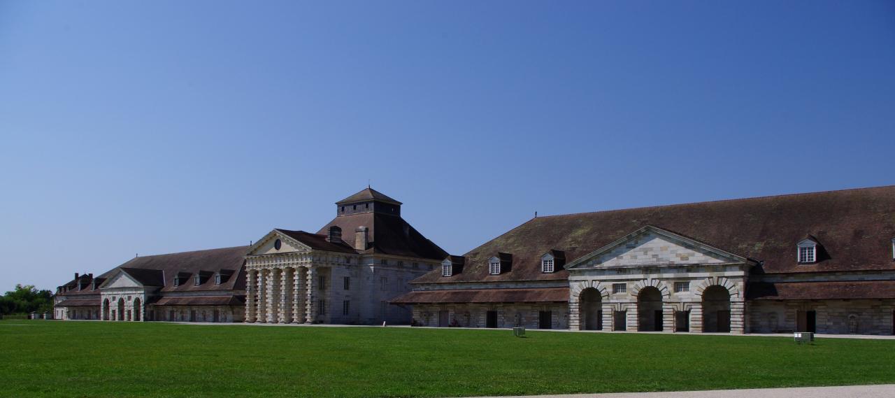 Cour intérieur