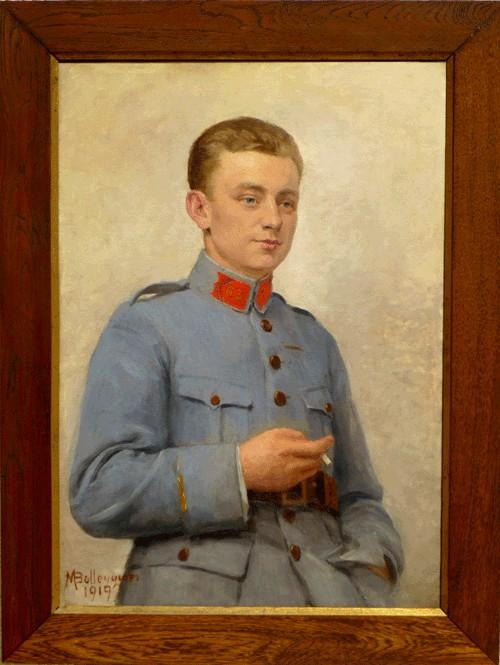 André Balleyguier