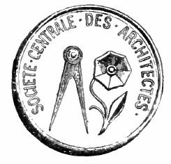 Société Centrale des architectes