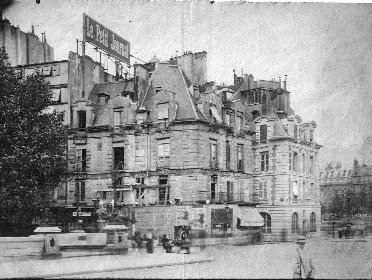 Maison de madame Roland