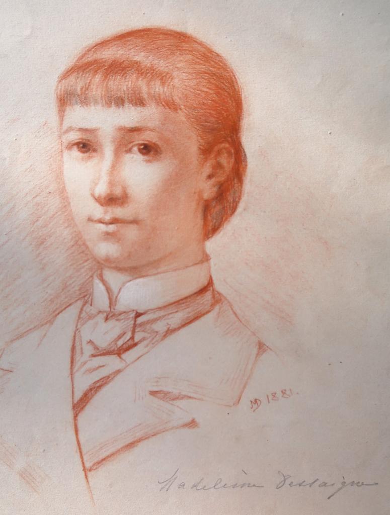 Madeleine Dessaigne