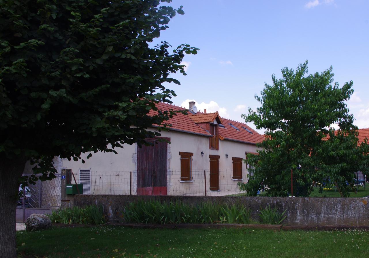 Maison allée des Tilleuls